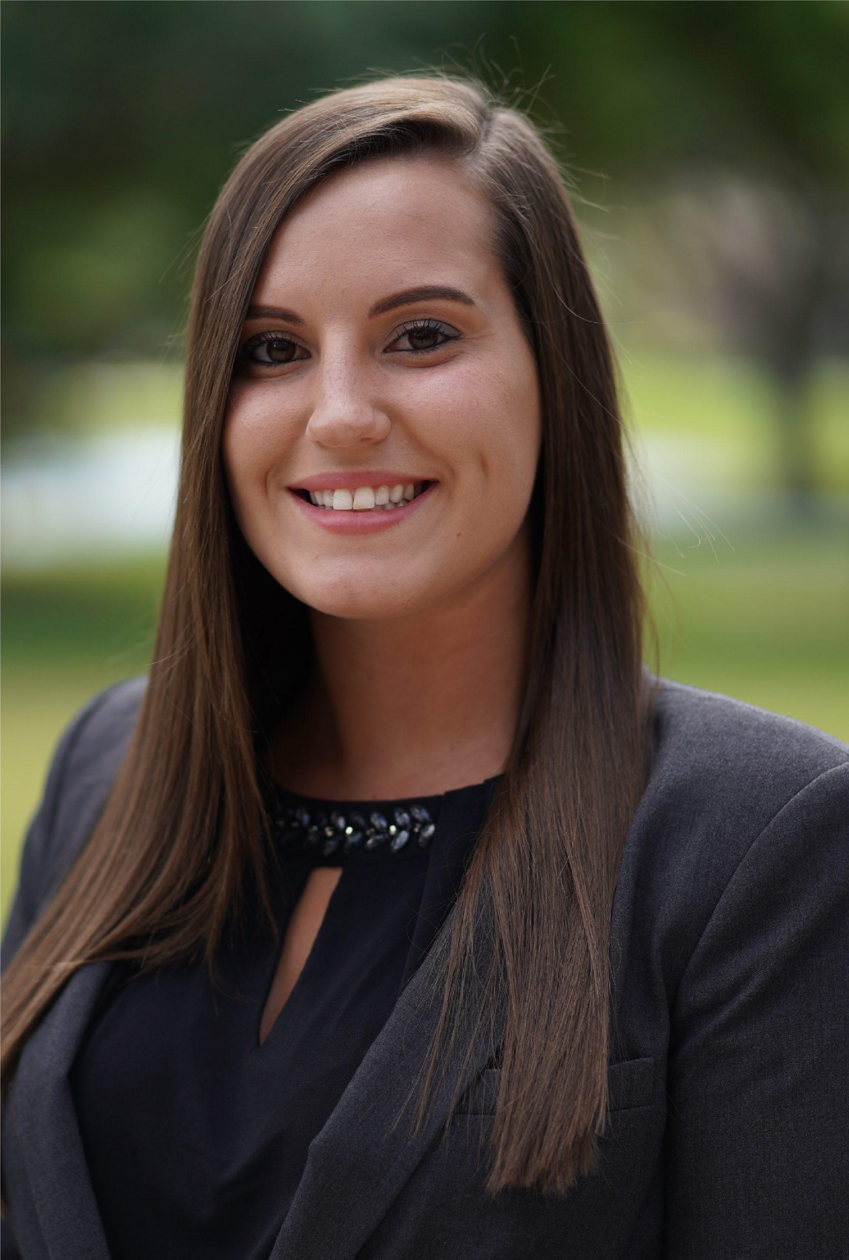 Ashley Ciccosanti